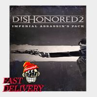 Dishonored 2 - Imperial Assassin's Steam Key GLOBAL