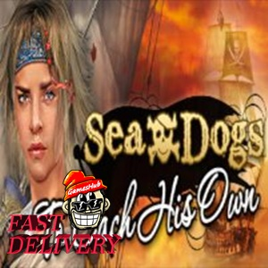 Sea Dogs: To Each His Own Steam Key GLOBAL