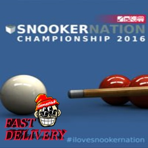 Snooker Nation Championship Steam Key GLOBAL