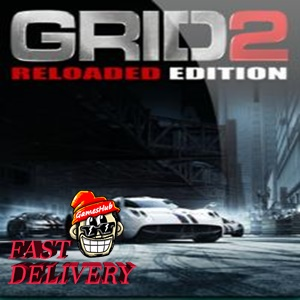 Grid 2 Reloaded Edition Key Steam GLOBAL