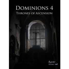 Dominions 4: Thrones of Ascension Steam Key GLOBAL