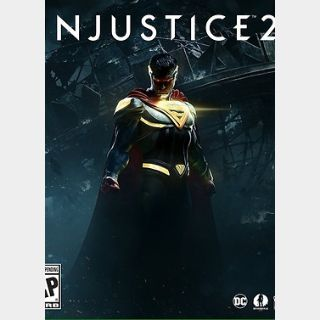 Injustice 2 (PC) Steam Key GLOBAL