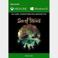 Sea of Thieves (PC/Xbox One) Xbox Live Key UNITED STATES