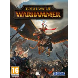 Total War: WARHAMMER Steam Key GLOBAL