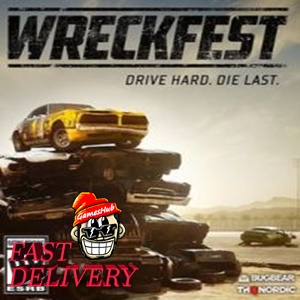 Wreckfest Steam Key GLOBAL
