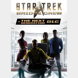 Star Trek: Bridge Crew – The Next Generation