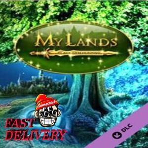 My Lands: Miner's Luck - Starter Pack Key Steam GLOBAL