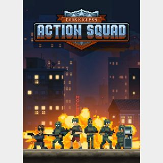 Door Kickers: Action Squad