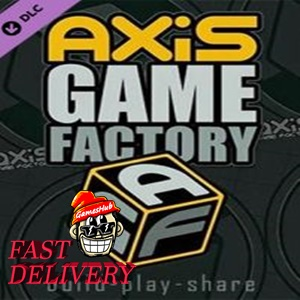 Axis Game Factory's AGFPRO Zombie FPS Player Steam Key GLOBAL