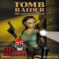 Tomb Raider IV: The Last Revelation Steam Key GLOBAL