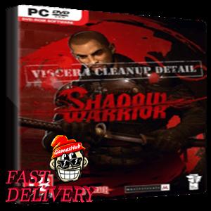 Viscera Cleanup Detail: Shadow Warrior Steam Key GLOBAL