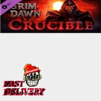 Grim Dawn - Crucible Mode Key Steam GLOBAL