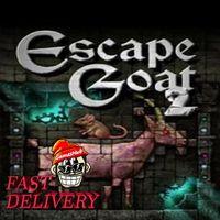Escape Goat 2 Steam Key GLOBAL