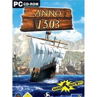 Anno 1503 Gold Edition Uplay Key GLOBAL