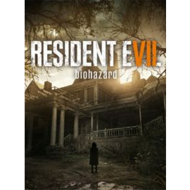 RESIDENT EVIL 7 biohazard / BIOHAZARD 7 resident evil Steam Key GLOBAL