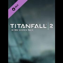 Titanfall 2 - Nitro Scorch Pack Key Origin GLOBAL