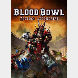 Blood Bowl - Legendary Edition (PC) Steam Key GLOBAL