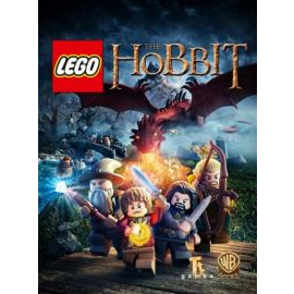 LEGO The Hobbit Steam Key GLOBAL[Fast Delivery]