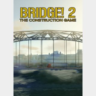 Bridge! 2 (PC) Steam Key GLOBAL