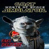 Goat Simulator: Waste of Space Steam Key GLOBAL