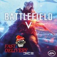 Battlefield V (English Only) Origin Key GLOBAL
