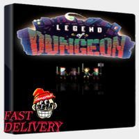 Legend of Dungeon Steam Key GLOBAL