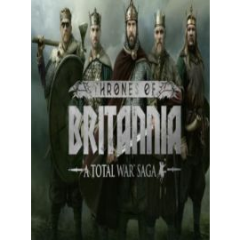 Total War Saga: Thrones of Britannia Steam Key EUROPE