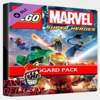 LEGO Marvel Super Heroes: Asgard Pack Key Steam GLOBAL