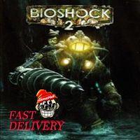 Bioshock 2 Steam Key GLOBAL