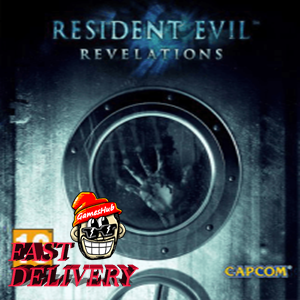 Resident Evil: Revelations Steam Key GLOBAL