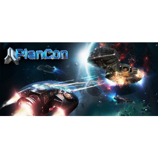 Plancon: Space Conflic Steam Key GLOBAL[INSTANT DELIVERY]