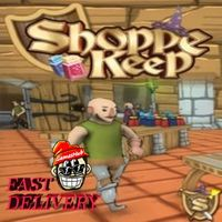 Shoppe Keep Steam Key GLOBAL
