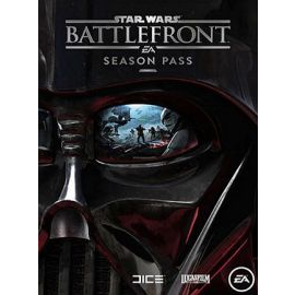Star Wars Battlefront - Season Pass Key Origin GLOBAL