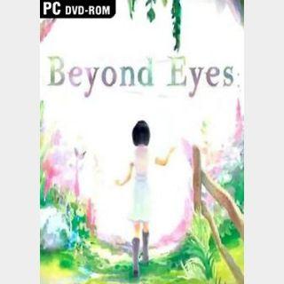 Beyond Eyes (PC) Steam Key GLOBAL