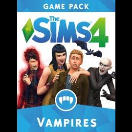 The Sims 4 Vampires Origin Key GLOBAL