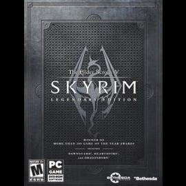 The Elder Scrolls V: Skyrim - Legendary Edition Steam Key GLOBAL[Fast Delivery]