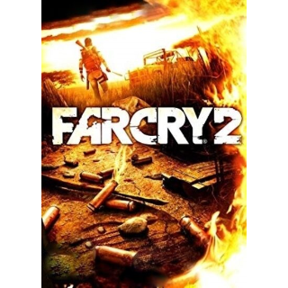 Far Cry 2 Uplay Key GLOBAL