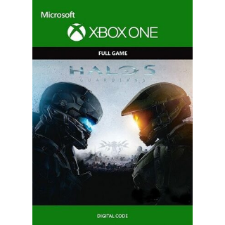 Halo 5: Guardians – Digital Deluxe Edition (Xbox One) Xbox Live Key UNITED STATES