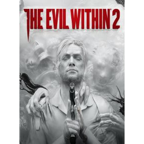 The Evil Within 2 + The Last Chance Pack Steam Key PC GLOBAL