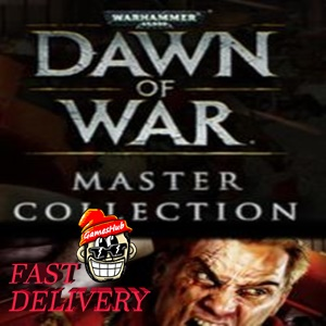 Warhammer 40,000: Dawn of War - Master Collection ✅[STEAM][CD KEY][REGION:GLOBAL][DIGITAL DELIVERY FAST AND SAFE]✅