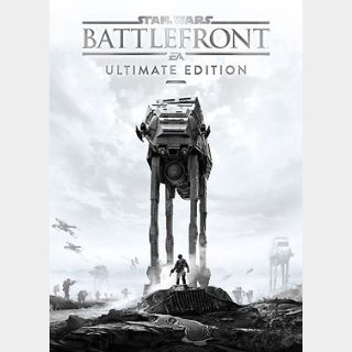 Star Wars Battlefront + Season Pass (PC) Origin Key GLOBAL