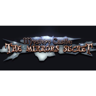 Mystery Castle: The Mirror's Secret Steam Key GLOBAL[INSTANT DELIVERY]