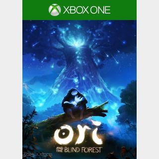 Ori and the Blind Forest Definitive Edition Xbox ONE