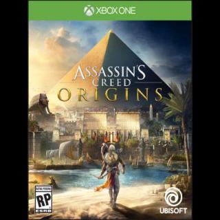 Assassin's Creed Origins XBOX LIVE Key GLOBAL