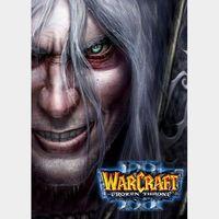 WarCraft 3: The Frozen Throne (DLC) Battle.net Key GLOBAL