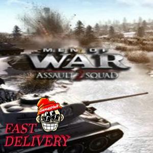 Men of War: Assault Squad 2 - Complete Edition Steam Key GLOBAL