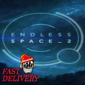 Endless Space 2 Steam Key GLOBAL