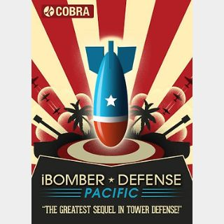 iBomber Defense Pacific (PC) Steam Key GLOBAL