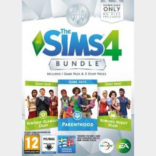 The Sims 4: Bundle Pack 5 (PC) Origin Key GLOBAL