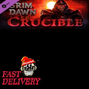 Grim Dawn - Crucible Mode Key Steam GLOBAL